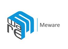 Meware corporate identity