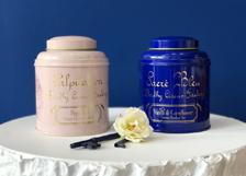 Tea Palpitation & Sacrè Bleu