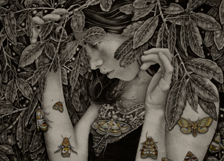 The Art of Alessia Iannetti